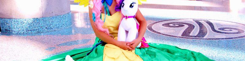 Die My Little Pony Pony Pony – Folge / PP.08.04